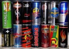 Энергетический алкоголизм